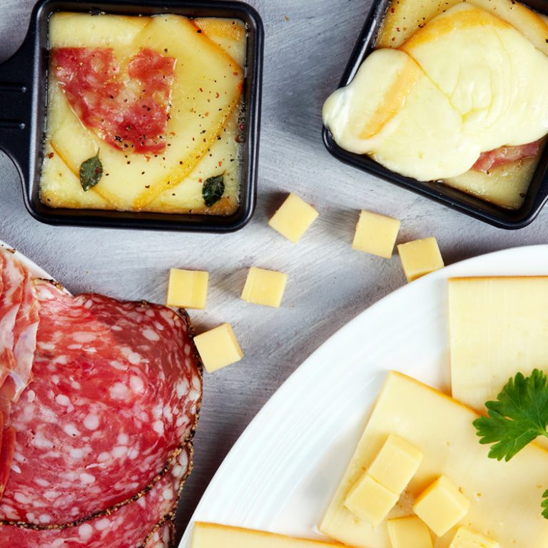 panier-raclette